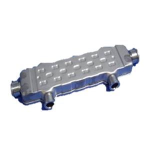 <span>燃料電池システム用熱交換器</span><span>N-FFTex</span>