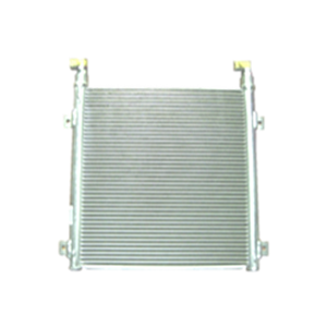 Hydraulic Oil Cooler with High pressure resistance