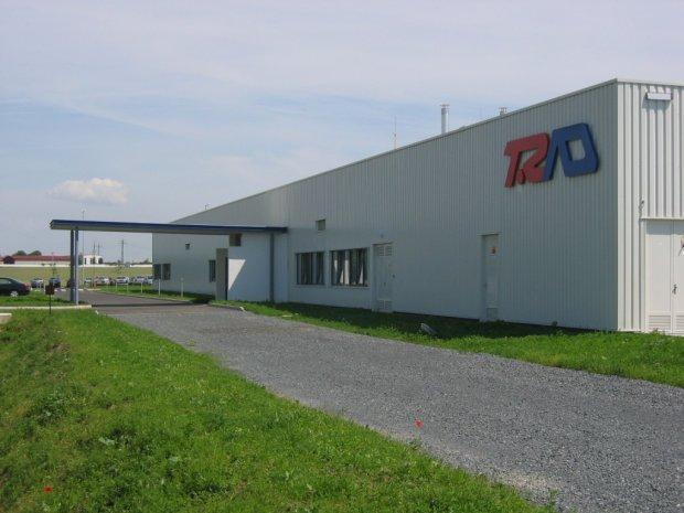 T.RAD Czech s.r.o.