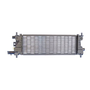 Radiator for Auxiliary System