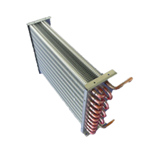 Heat Exchanger for Vending Machine