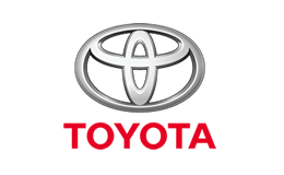 TOYOTA MOTOR CORPORATION.