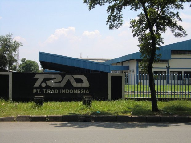 PT.T.RAD INDONESIA