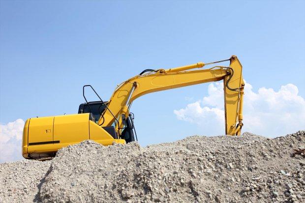 建設・産業・農業機械用熱交換器