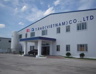 T.RAD(VIETNAM) Co., Ltd.