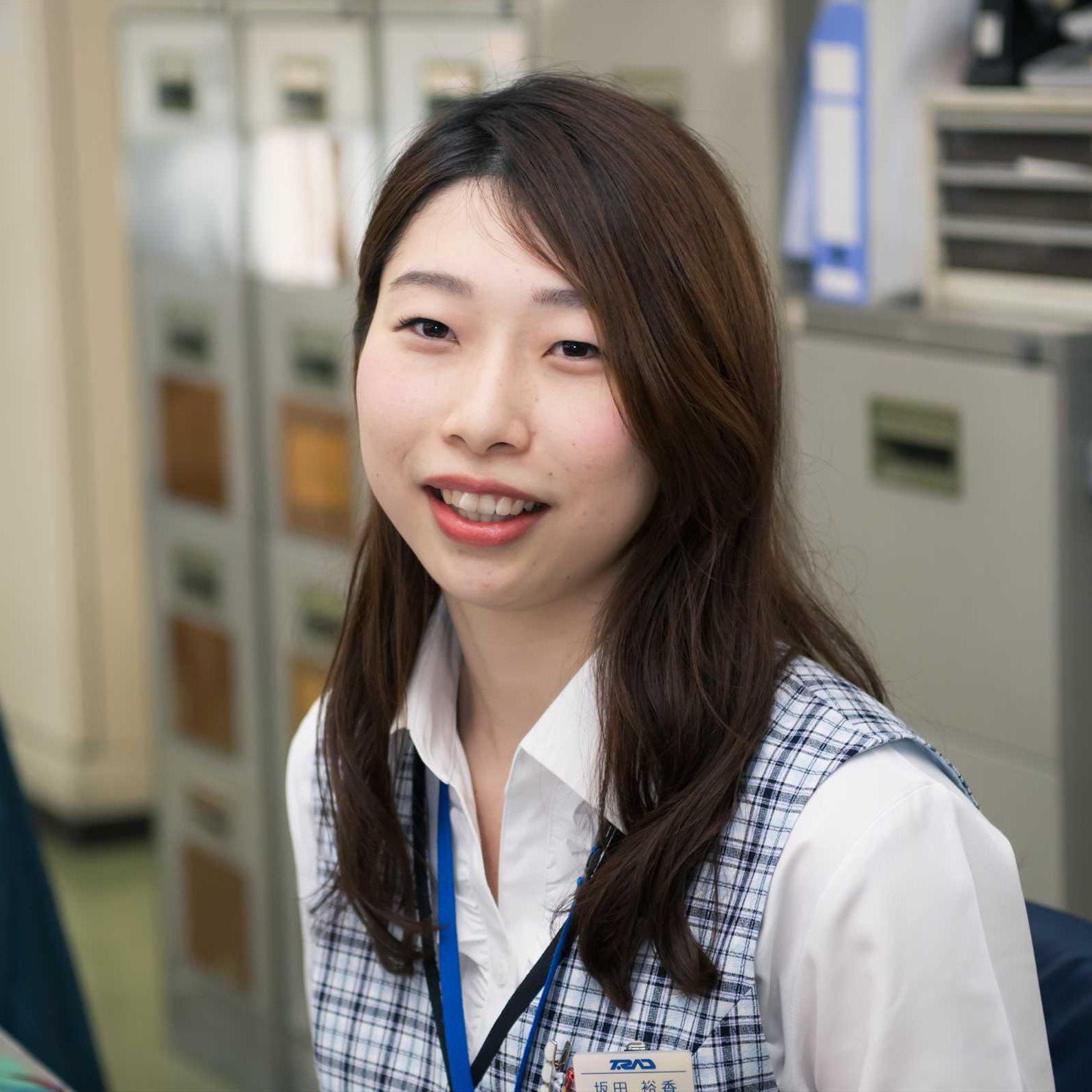 工場管理部 人事・総務グループ[滋賀]Y.S