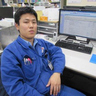 生産技術センター工機部[滋賀]K.S