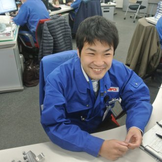 大阪営業部[大阪]K.O